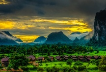 I'd love to see in Laos