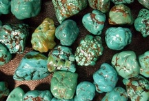 I ♡ Turquoise | Aquamarine