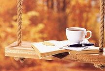 """Coffee /  """"El café debe ser caliente como el infierno, negro como el diablo, puro como un ángel y dulce como el amor.""""  // """"Black as the devil, hot as hell, pure as an angel, sweet as love"""". ¬Charles-Maurice de Talleyrand"""
