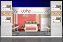 Exhibition booths highlights of 2012 / Some nice exhibition booth designs and realisations.