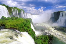 I'd love to see in Central | South America...