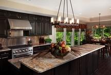 Our Favorite Kitchen Designs