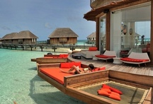 Exotic Vacations