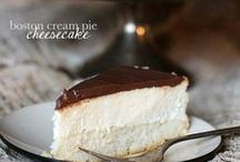 sweet for my sweets / This is a little bit of heaven in the kitchen! / by Z. Inac