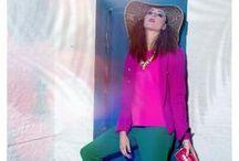 ropa, accesorios, zapatos y chacharitas que me encanta!!!! / by Cyn Meneses