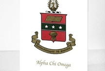 Alpha Chi Omega / by Sorority Girl Store