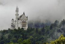 ⒹGermanyⓄ / The one thing that comes to everyone's mind when the country Germany is mentioned is Hitler. There are good things to know about Germany though, their beautiful castles, great beer, and sausage, and their art and music.
