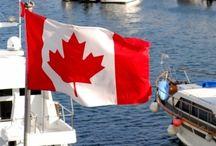ⒹCANADA✧ / Alberta. ,British Columbia. ,Manitoba.   , New Brunswick ,Newfoundland and Labrador , Nova Scotia , Ontario, Prince Edward Island ,Quebec, Saskatchewan, Northwest Territories, Nunavut. ,Yukon Territory
