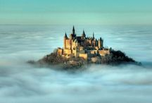 Ⓓ*F ➻Castles & Church / Wonderful Castles & Church in the world.