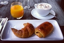Our vegan Breakfast & Brunch / Enjoy a french breakfast at the restaurant / by Gentle Gourmet Café