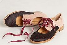 Shoes / by Judith Harris