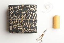 Christmas / Festive Design