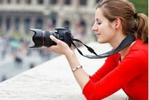 Photography / The best photography pins.
