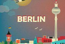 Berlin / My new hometown...