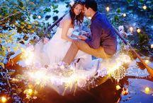 Wedding Bliss / Wedding stuff / by LaFaye Marshall