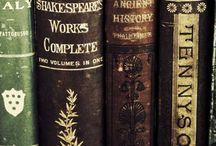 Books to Read / by Melanie Lenoir