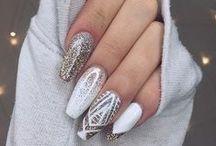 Fancy Fingers.