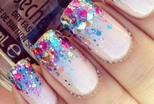 Nail ideas / by Who knows