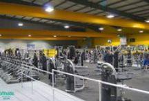 Xercise4less / Gym / Leisure Installation in Scotland