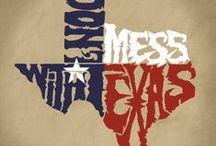Texas / by Katie Gordon