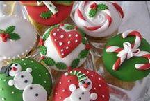 kerstmis recepten