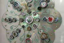 CD decorações / by Diana Regina Santos