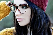 Four Eyes / Glasses are awesome
