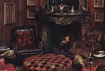 Ninas Dream Home Decorating/Inredning / Dream Furniture Decorating