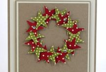 Cardmaking  - Christmas