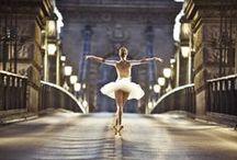 Dance on location