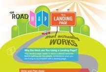 Landing Page Ideas