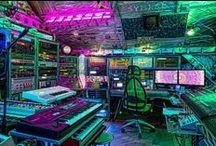 EDM / EDM and Electronic Dance Music