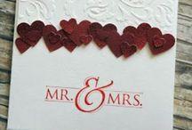 Cardmaking-Wedding
