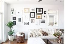 Dream Home / All things beautiful home decor