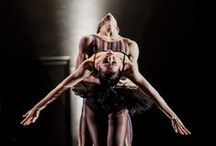 My ballet pics / A collection of my on stage ballet photos. Wanna see more? Take a look at http://hanbalk.nl
