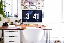 Office Ideas / The best pins about office ideas.