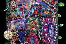 quilt, patchwork