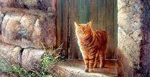 paul monteagle, cats