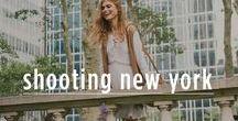 Shooting new york / Fomos até a Big Apple fazer fotos irresistíveis de algumas marcas do iLOVE que a gente ama! Espia só o resultado desse shooting nas melhores locações de New York.