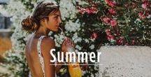 ilove summer