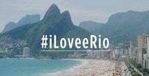 Projeto #iLoveeRio