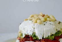 Vegan  Cheese / All things vegan cheese & their recipes