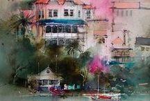 painters australian