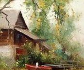 painters ukrainian