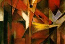 painters german
