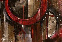 painters british
