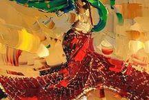painters libyan
