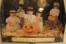 Halloween / Inspiration for our favourite holiday!