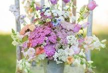 Yard & Garden / Pretty, clever, and fabulous ideas for your yard and garden.