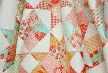 Quilts / by Jenny Lund